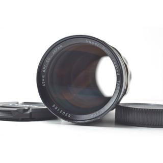 ペンタックス(PENTAX)のPentax Super-multi-coated Takumar 200 4(レンズ(単焦点))