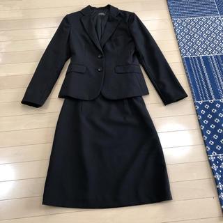 Sidlay★ストライプスカートスーツ スカート付き上下セット