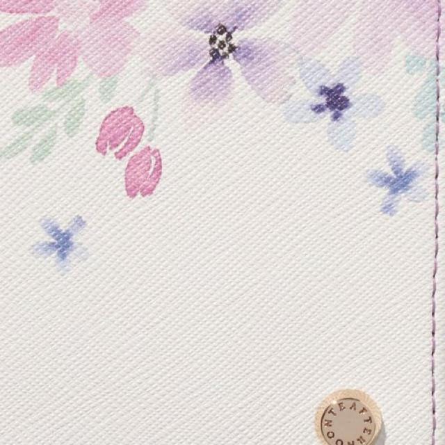 AfternoonTea(アフタヌーンティー)のアフタヌーンティー♡リール付きパスケース レディースのファッション小物(パスケース/IDカードホルダー)の商品写真