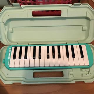スズキ(スズキ)のメロデオン鍵盤ハーモニカ(ハーモニカ/ブルースハープ)