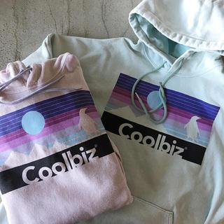 Jieda - Dairiku coolbiz hoodie