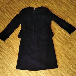 スーツ フォーマル 七五三 ネイビー 紺
