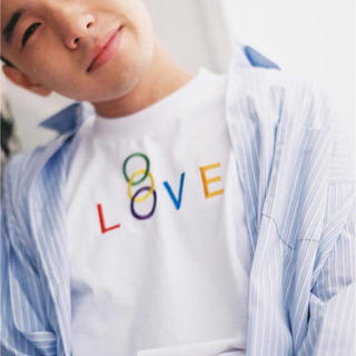 SUNSEA - kudos love Tシャツ