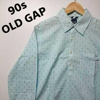 ギャップ(GAP)の551 90s オールド ギャップ シャツ OLD GAP 薄手(シャツ)