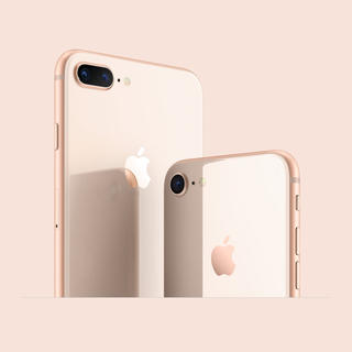 Apple - iphone8 simフリー 64gb  交換品未開封