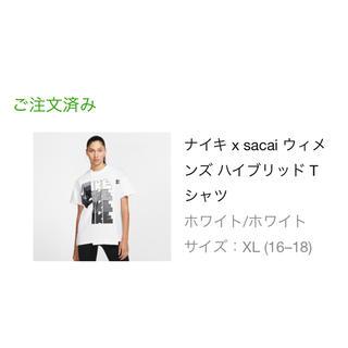 サカイ(sacai)の55 様 専用(Tシャツ(半袖/袖なし))