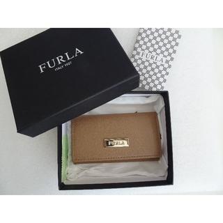 フルラ(Furla)の☆美品☆ FURLA キーケース フルラ(キーホルダー)