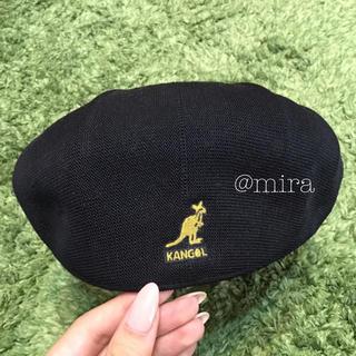KANGOL - 【 KANGOL 】SMU TROPIC GALAXY ベレー帽 【 美品 】