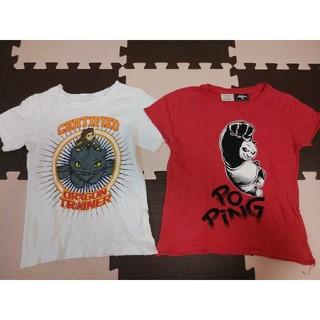 ZARA - Tシャツ 110