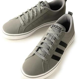 adidas - アディダス アディスペースバーサス グレーT×ブラック 25