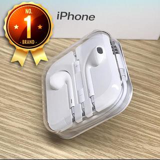 iPhone - イヤホン