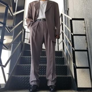 Paul Smith - Paul Smith パープルグレー スーツ セットアップ