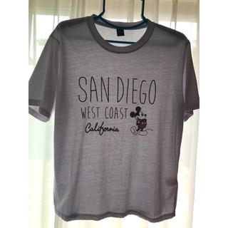 Disney - ディズニー  サンディエゴTシャツ