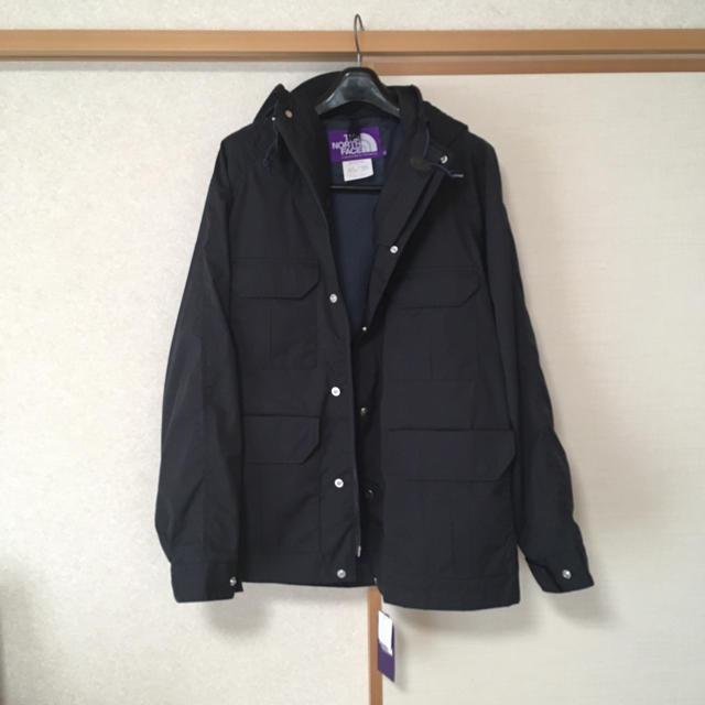 ザ ・ノースフェイス パープルレーベル マウンテン パーカー メンズのジャケット/アウター(マウンテンパーカー)の商品写真