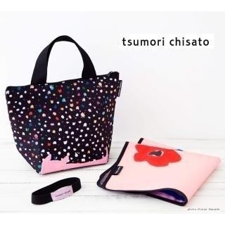 ツモリチサト(TSUMORI CHISATO)のツモリチサト 保冷バッグ 保冷シート ランチベルト セット(弁当用品)