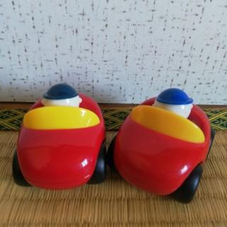 Disney - DWE  マイリトルカー プレイアロング おもちゃ 二個セット
