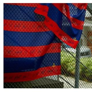 ヴィヴィアンウエストウッド(Vivienne Westwood)のビビアンウエストウッドのバンダナ(バンダナ/スカーフ)