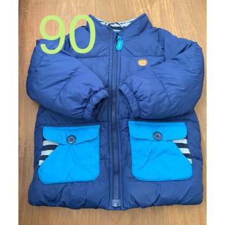 Branshes - ジャンパー アウター ダウンジャケット 90サイズ