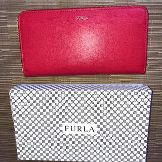 フルラ(Furla)の新品  フルラ  長財布(財布)