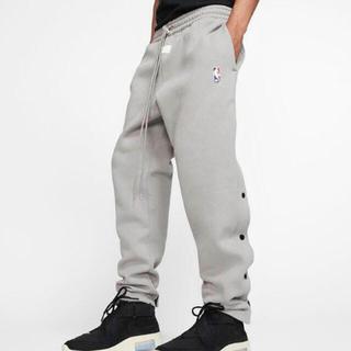 FEAR OF GOD - FEAR OF GOD  Nike Warm Up Pants XL