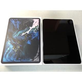 iPad - iPad pro 11インチ Wi-Fi 64GB 7点セット