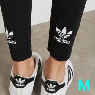 adidas - アディダスオリジナルス トレフォイル ロゴ レギンス M 新品未使用品