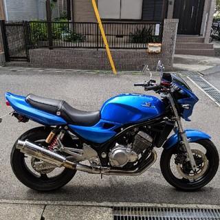 カワサキ - kawasakiバリオス2型250