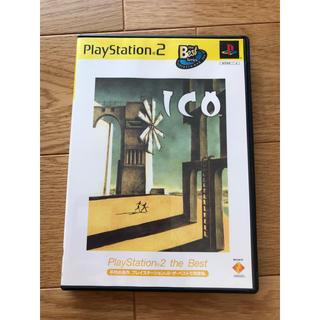 PlayStation2 - プレステ2  イコ ( ICO )