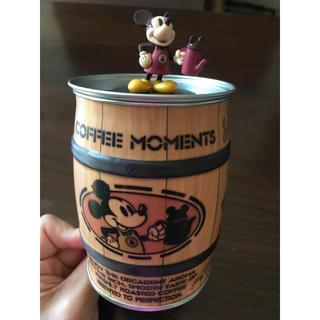 Disney - ミッキー 空き缶