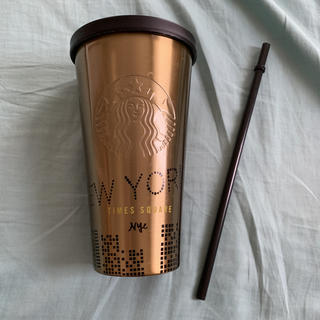 Starbucks Coffee - ニューヨーク限定 スタバ タンブラー