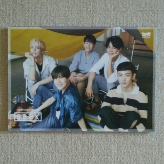 シャイニー(SHINee)のSHINee 会報 vol.008(K-POP/アジア)