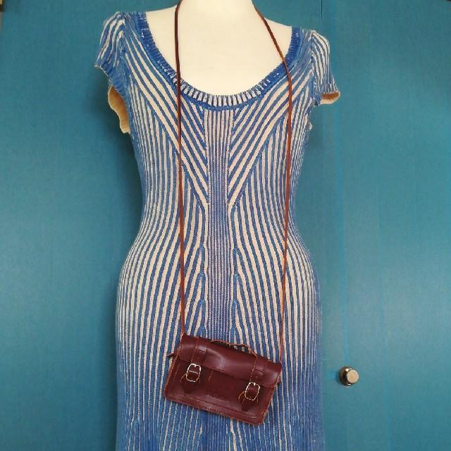 Dr.Martens(ドクターマーチン)のDr.Martens ミニ サッチェルバッグ  レアアイテム⭐ レディースのバッグ(ショルダーバッグ)の商品写真