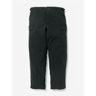 W)taps - WTAPS 18AW MILL JUNGLE TROUSERS ブラックM