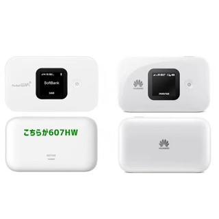 アイフォーン(iPhone)の607,607hw,huawei(PC周辺機器)