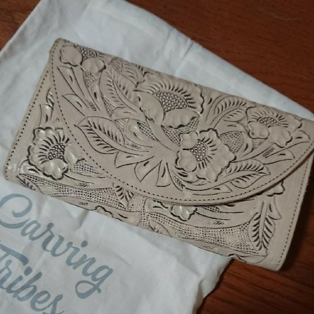 GRACE CONTINENTAL(グレースコンチネンタル)の専用グレースコンチネンタル財布 レディースのファッション小物(財布)の商品写真