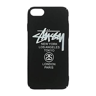 ステューシー(STUSSY)のiPhoneケース(iPhoneケース)