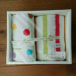 ツモリチサト(TSUMORI CHISATO)のツモリチサト ゲストタオル(タオル/バス用品)