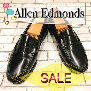 アレンエドモンズ(Allen Edmonds)の【SALE】Allen Edmonds アレンエドモンズ コインローファー(ドレス/ビジネス)