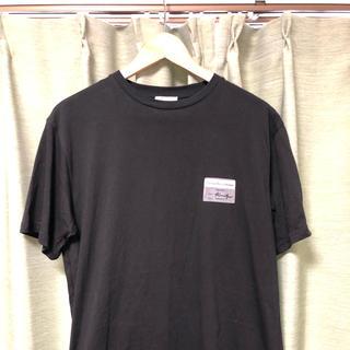 ディオールオム(DIOR HOMME)のDior kimjones直筆サインTシャツ(Tシャツ/カットソー(半袖/袖なし))
