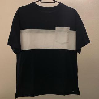 THE NORTH FACE - 新品 タグ付き THE NORTH FACE ポケットTシャツ レディース