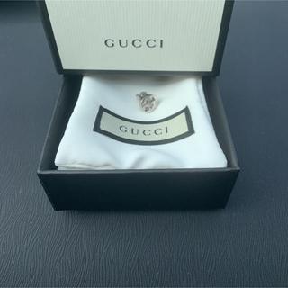 Gucci - gucci ピアス 片耳