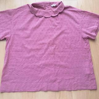 プードゥドゥ(POU DOU DOU)のPOU DOU DOU(シャツ/ブラウス(半袖/袖なし))