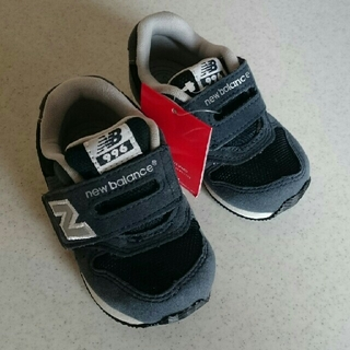 New Balance - 新品 ニューバランス996 ブラック 13センチ