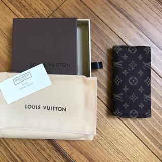 LOUIS VUITTON - LOUIS VUITTON キーケース