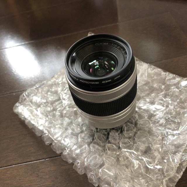 PENTAX(ペンタックス)のPENTAX Q10 スマホ/家電/カメラのカメラ(ミラーレス一眼)の商品写真