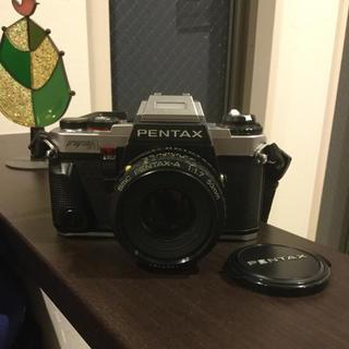 ペンタックス(PENTAX)のペンタックス program A(フィルムカメラ)