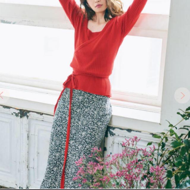 COCO DEAL(ココディール)のココディール スカート レディースのスカート(ロングスカート)の商品写真
