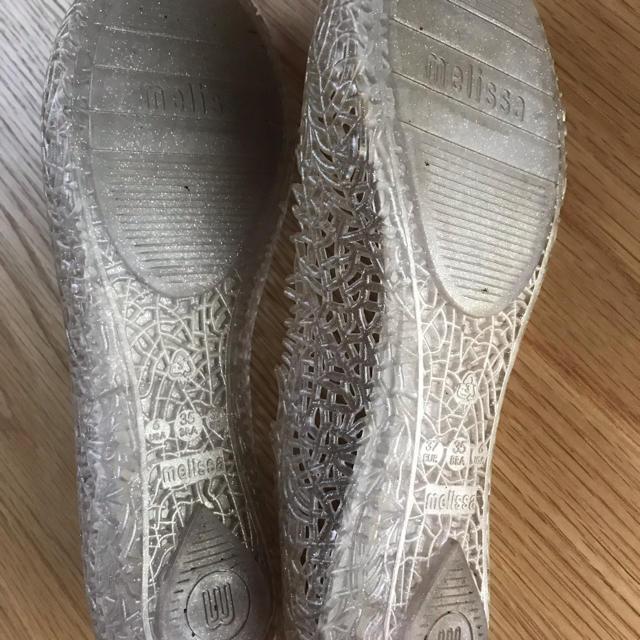 melissa(メリッサ)のメリッサ  melissa レディースの靴/シューズ(サンダル)の商品写真