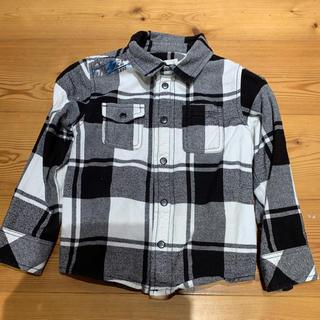 DIESEL - ディーゼル シャツ サイズ2 90センチ