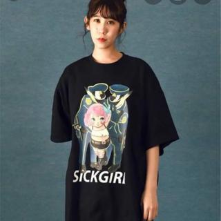 ミルクボーイ(MILKBOY)のMILKBOY♡Tシャツ(Tシャツ(半袖/袖なし))